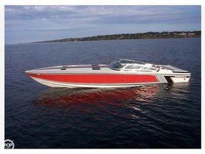 Used Formula F-311 SR 1 High Performance Boat For Sale