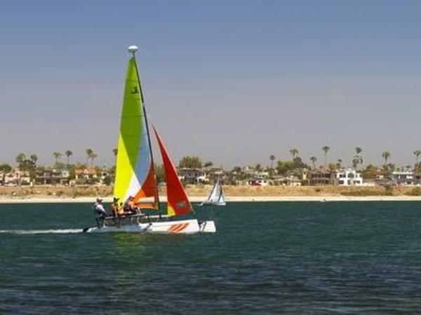 New Hobie Cat Other Sailboat For Sale
