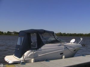 Used Four Winns Vista 248 Express Cruiser Boat For Sale