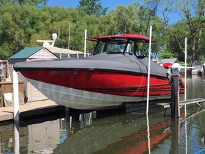 Used Sunsation 32 Center Console Center Console Fishing Boat For Sale