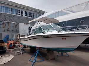 Used Grady-White 192 Sports Fishing Boat For Sale