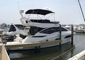 Used Sea Ray 400 Flybridge Boat For Sale