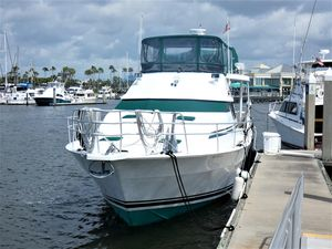 Used Mainship Aft Cabin Motor Yacht Motor Yacht For Sale