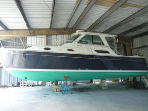 Used Back Cove Express Cruiser Boat For Sale