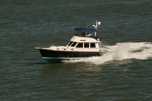Used Sabre Flybridge Motoryacht Motor Yacht For Sale