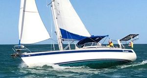 Used Hallberg-Rassy 36 MKII Sloop Sailboat For Sale