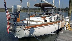 Used Bristol 49.9 Cruiser Sailboat For Sale