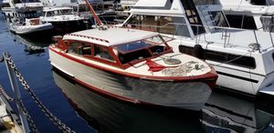 Used Owens 31 Flagship Cruiser Motor Yacht For Sale