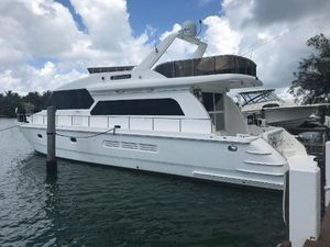 Used Hyatt Motor Yacht For Sale