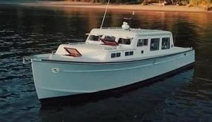 Used Huckins Ortega Antique and Classic Boat For Sale