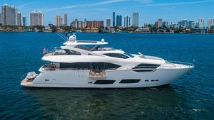 Used Sunseeker 95 Yacht Motor Yacht For Sale