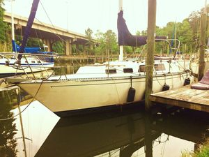 Used S2 9.2 CC Cruiser Sailboat For Sale