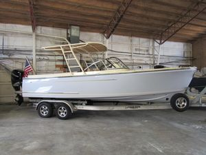 New Vanquish 26 Dual Console Sports Cruiser Boat For Sale
