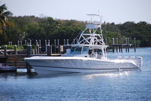 New Hcb Sueños Center Console Fishing Boat For Sale