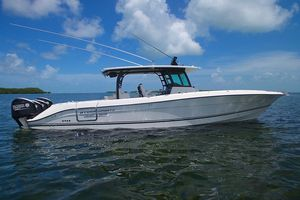 New Hcb Siesta Center Console Fishing Boat For Sale