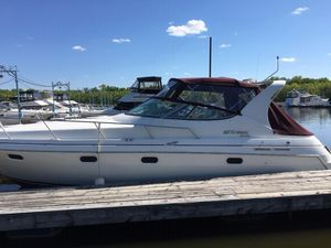 Used Cruisers 3375 Cruiser Boat For Sale