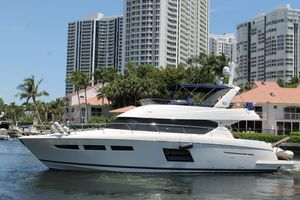 Used Prestige 600 Motor Yacht For Sale