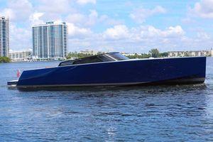 Used Vandutch 55 Cruiser Boat For Sale
