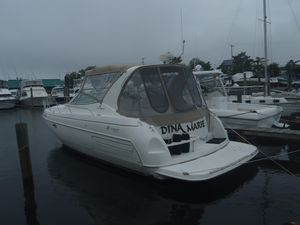 Used Cruisers Yachts 3575 Esprit Cruiser Boat For Sale