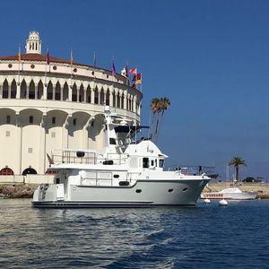 Used Nordhavn 43 Cruiser Boat For Sale