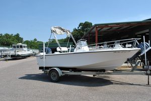 Used Edgewater 175 CC Center Console Fishing Boat For Sale