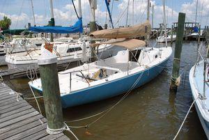 Used E Sailing Yachts E33 Daysailer Sailboat For Sale
