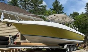 Used Intrepid 339 Center Console Fishing Boat For Sale