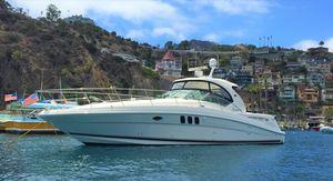 Used Sea Ray 40 Sundancer Motor Yacht For Sale