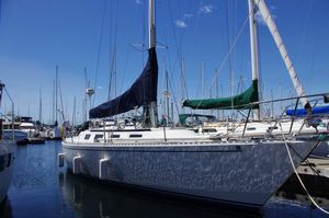 Used J Boats J/40 Cruiser Sailboat For Sale