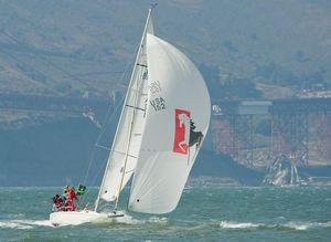 Used J Boats J/105 J 105 Racer and Cruiser Sailboat For Sale