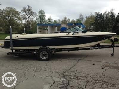 Used Toyota Marine Epic 22 Ski and Wakeboard Boat For Sale