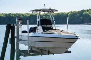 Used Glasstream 221 Center Console Fishing Boat For Sale