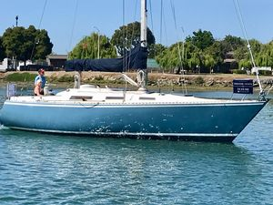 Used Wauquiez Pretorien Sloop Sailboat For Sale