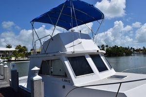 Used Crusader Boats 34 Commercial Boat For Sale