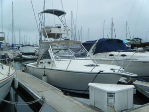 Used Albemarle 28 Express Cruiser Boat For Sale