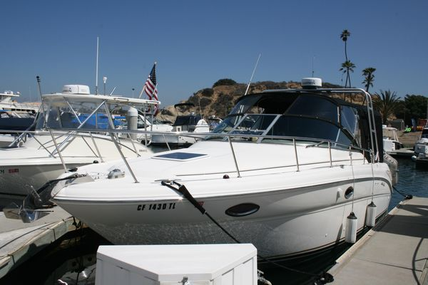 Used Sea Ray Amberjack Express Cruiser Boat For Sale