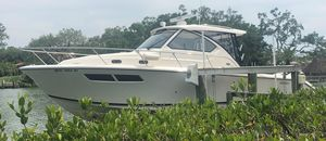 Used Pursuit OS 355 Saltwater Fishing Boat For Sale