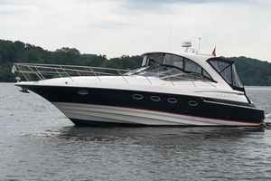 Used Regal Commodore 4260 Motor Yacht For Sale