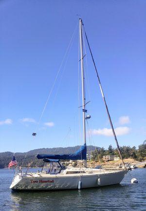 Used C&c 35 Mkiii Sloop Sailboat For Sale