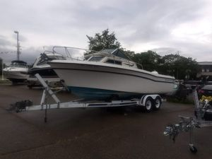 Used Grady-White 24 Offshore Freshwater Fishing Boat For Sale