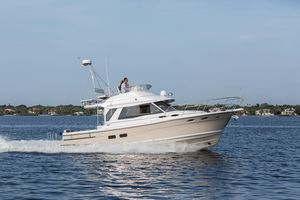 New Cutwater C-30 CB Luxury Edition Cruiser Boat For Sale
