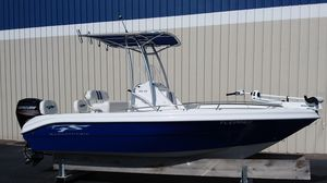Used Glasstream 192 CC Center Console Fishing Boat For Sale