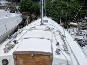 Used Albin Cumulus Sloop Sailboat For Sale