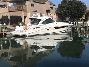 Used Sea Ray 500 Sundancer Motor Yacht For Sale
