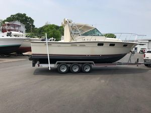 Used Pursuit 2700 Sports Fishing Boat For Sale