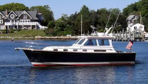 Used Sabre 36 Cruiser Boat For Sale