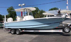 New Regulator 26XO Center Console Fishing Boat For Sale