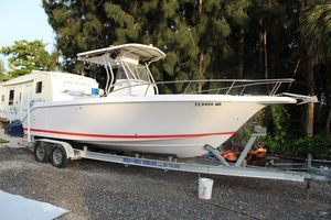 Used Pro-Line 26S Center Console Fishing Boat For Sale