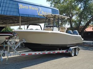 New Nauticstar 25 XS Center Console Fishing Boat For Sale