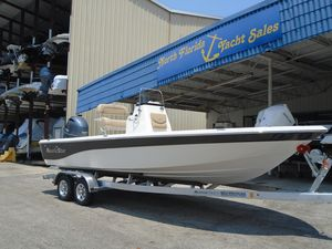 New Nauticstar 2200 Sport Center Console Fishing Boat For Sale